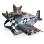 猫の移動ストレス 車・飛行機の注意点