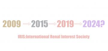 ここが変わった!猫の腎臓病 IRIS2015→2019 modified